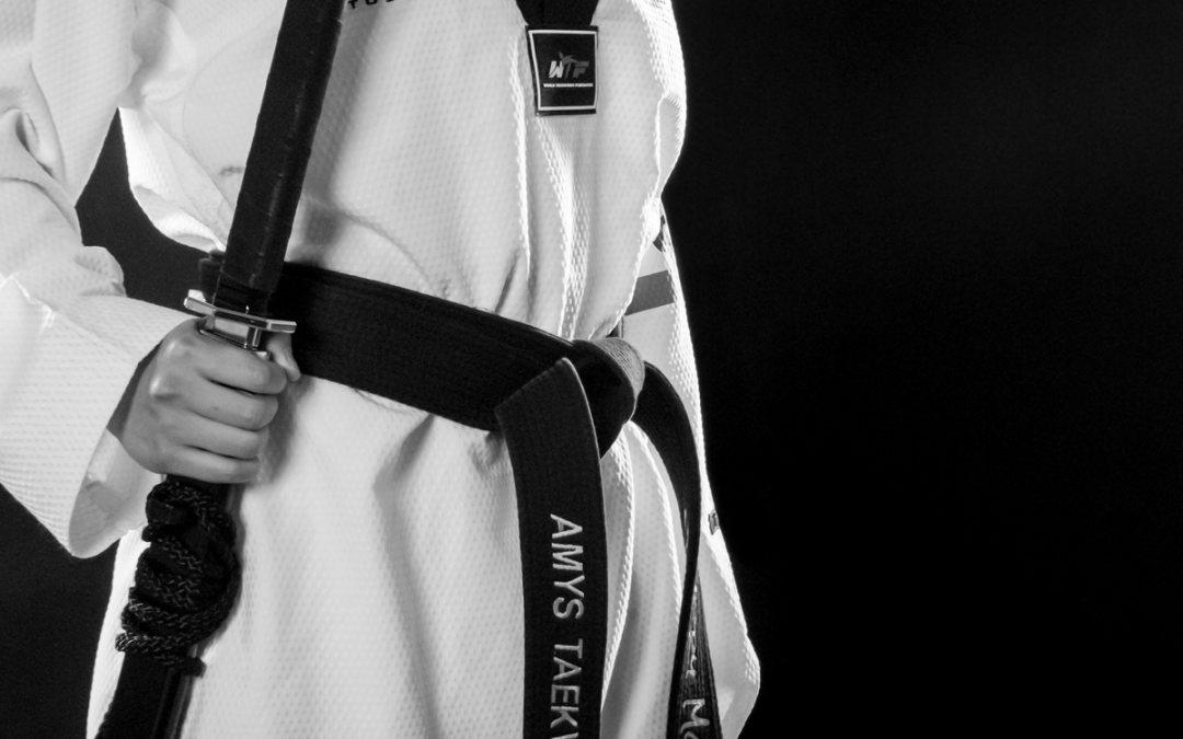Tips to Prepare for Your Black Belt Test