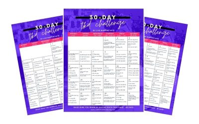 The 30-Day Martial Arts Summer Workout Challenge